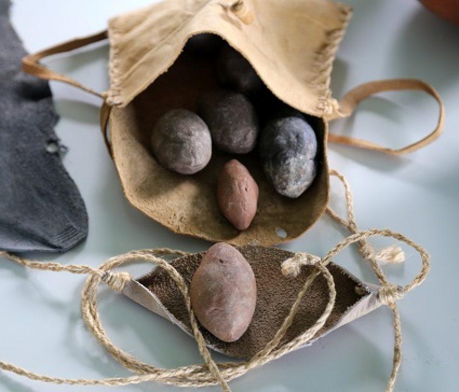 sling rocks